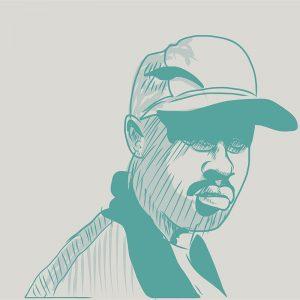 DJPremier - gang Starr