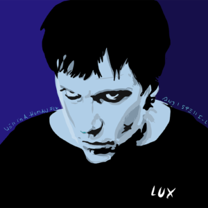 Lux Interior - The Cramps