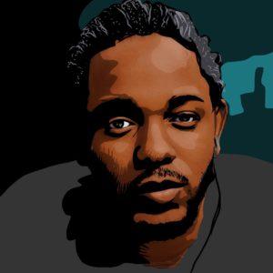 Kendrick Lamaar
