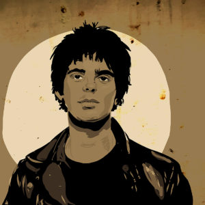 Jean-Jacques Burnel - The Stranglers
