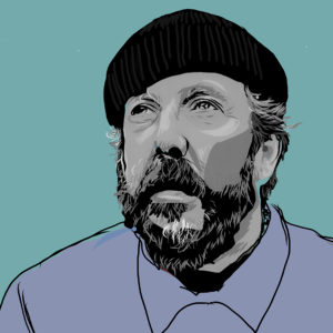 Andy Weatherall / UK