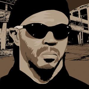 """Mad"" Mike Banks, Underground Resistance / Detroit"