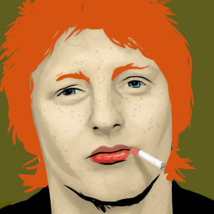 Rat Scabies, The Damned
